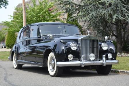 Sell us Classic Rolls Royce | We Buy Rolls Royce