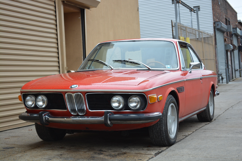 We Buy Classic BMW | Gullwing Motor Cars | Call Peter Kumar