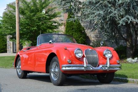 Sell us Jag | We Buy Classic Jaguar | Gullwing Motor Cars