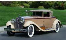 Sell us Isotta Fraschini | We Buy Isotta Fraschini  | Gullwing Motor Cars