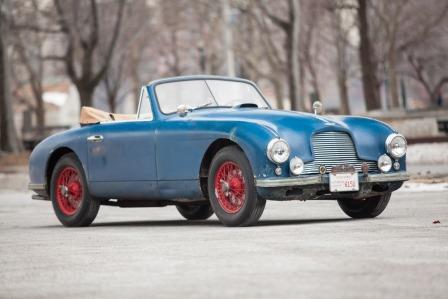 Aston Martin Wanted: Aston Martin DB2 | DB2/4 MK I | DB2/4 MK II | DB MKIII | DB4GT | DB4 | DB5 | DB6 | DB6 Mk II | DBS | Vantage | Volante. Any Aston Martin From 1921 Thru 1972