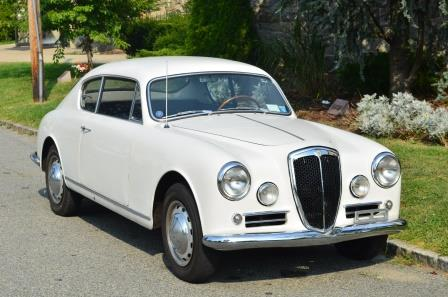 Sell us Classic Lancia | We Buy Lancia