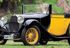 Sell us Bugatti | We Buy Bugatti | Gullwing Motor Cars