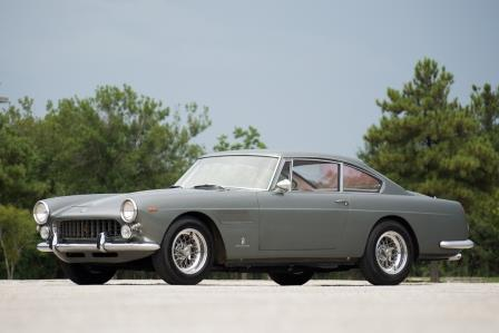 Sell us Ferrari | We buy Ferrari | Gullwing Motor Cars