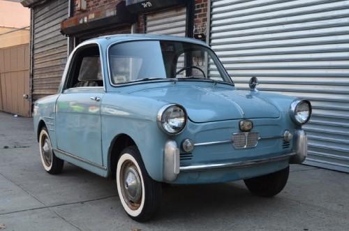 1959 Autobianchi Bianchina