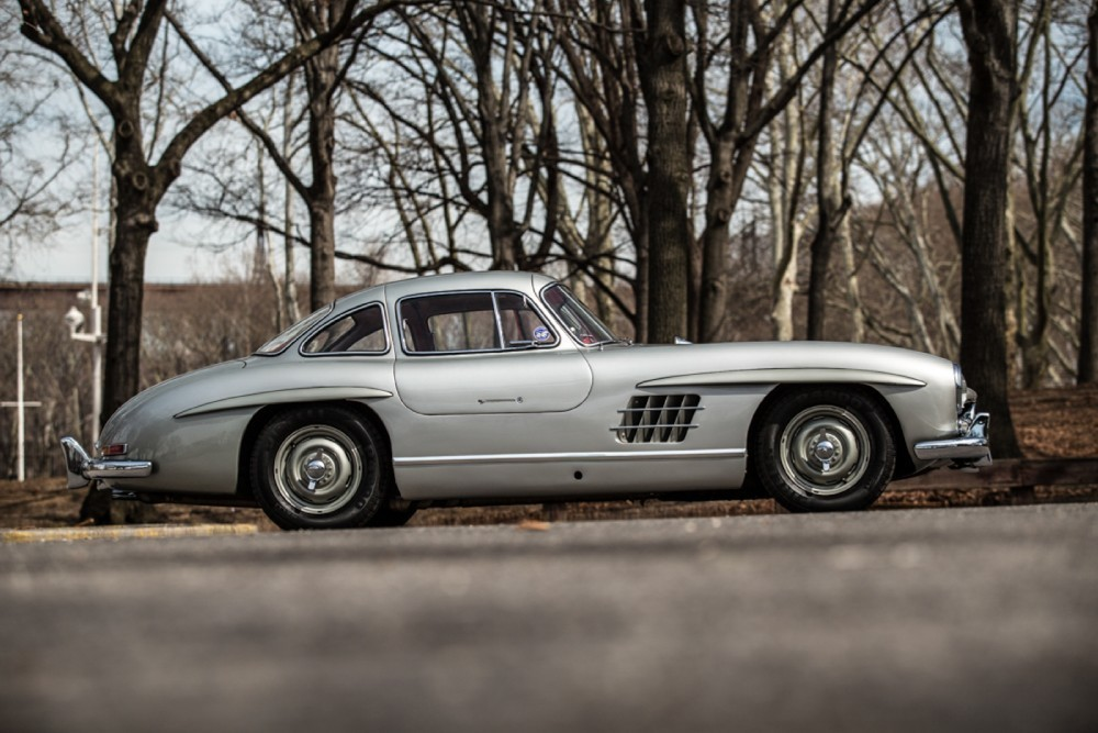 Mercedes Benz Inventory Gullwing Motor Cars Upcomingcarshq Com