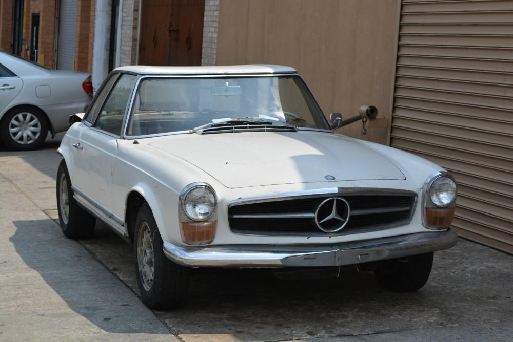 1966 mercedes benz 230sl for 1966 mercedes benz 230sl