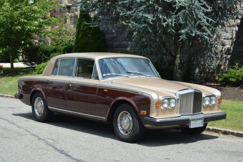 1979 Bentley T2 Saloon