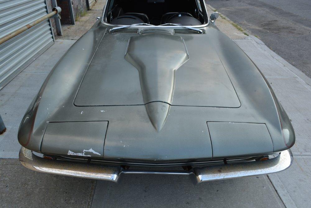1963 chevrolet corvette split window gullwing motor cars for 1963 corvette split window model car