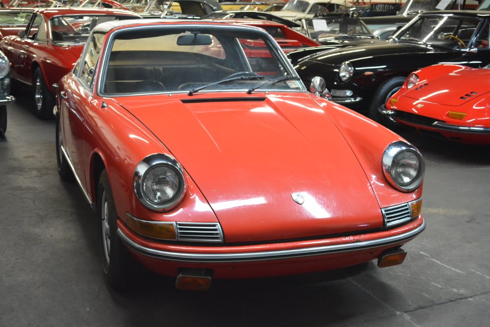 1968 porsche 912 soft window targa for 1968 porsche 912 targa soft window