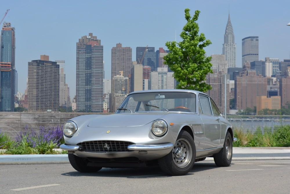 1967 Ferrari 330GTC