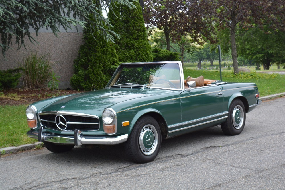 1970 Mercedes Benz 280sl For Sale 49 500 1465114