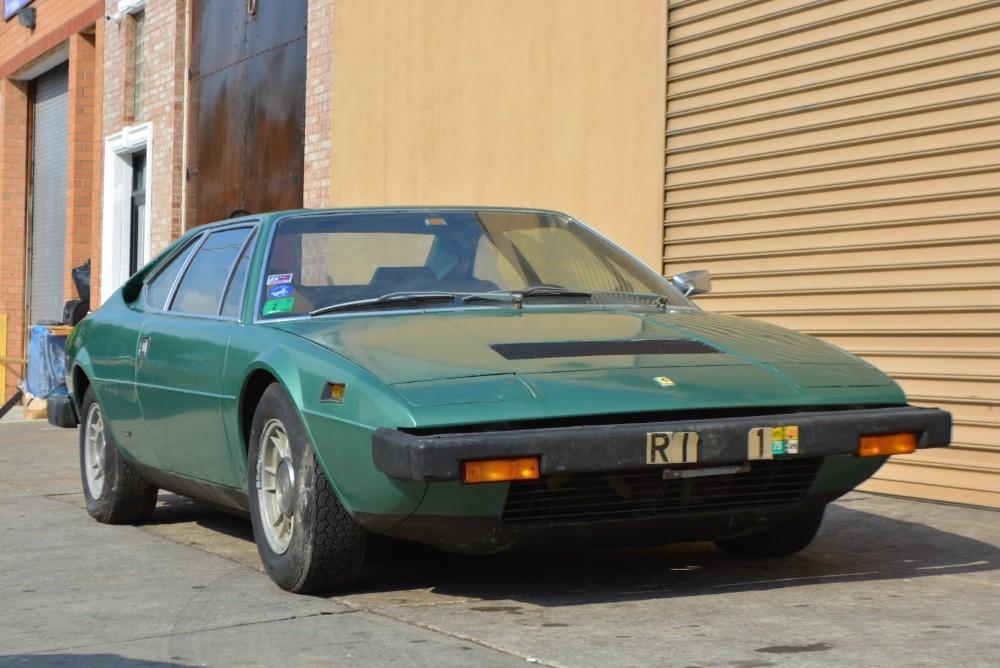 1976 Ferrari 308GT4