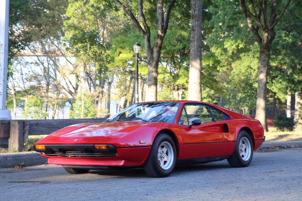 1976 Ferrari GTB Vetroresina (Fiberglass)