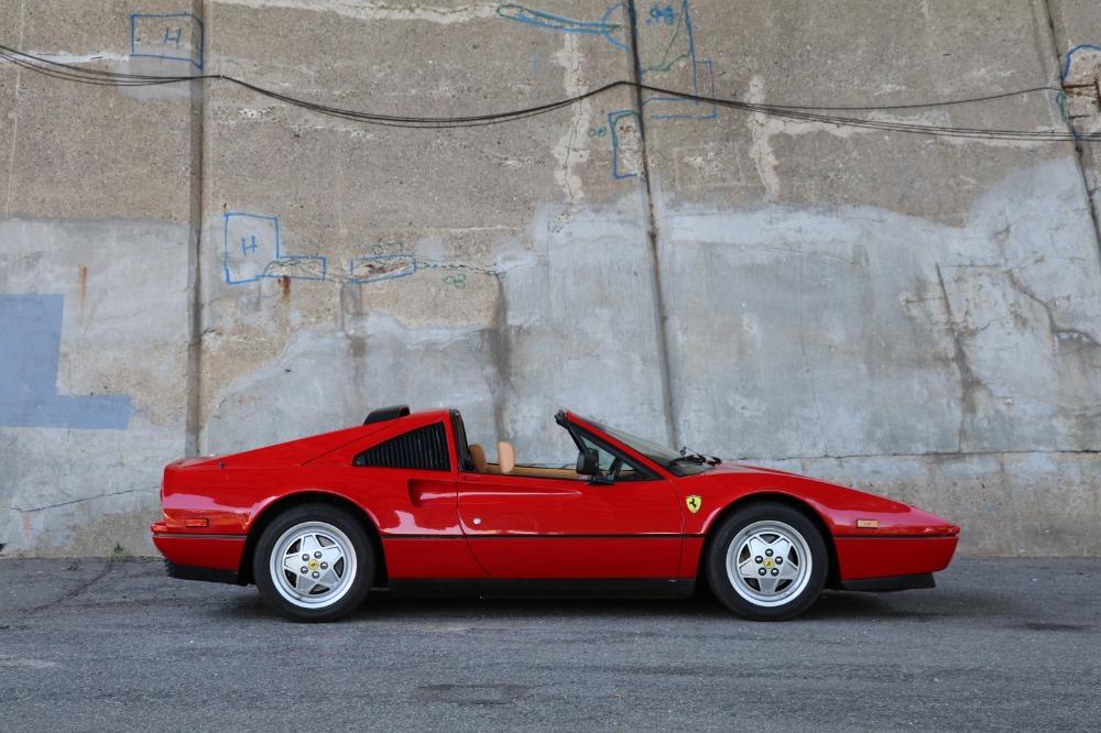 1989 Ferrari 328GTS