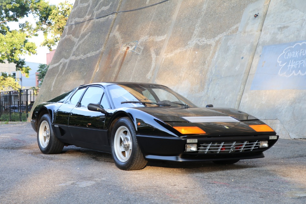 1984 Ferrari 512BBI