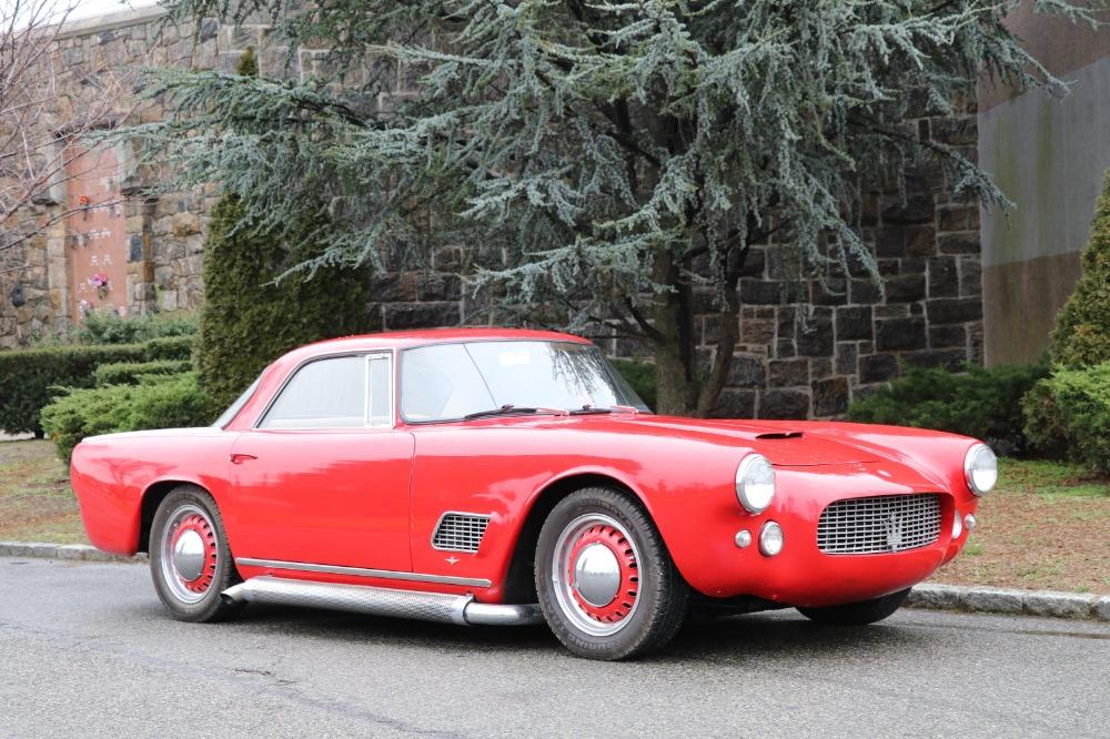 1961 Maserati 3500GT