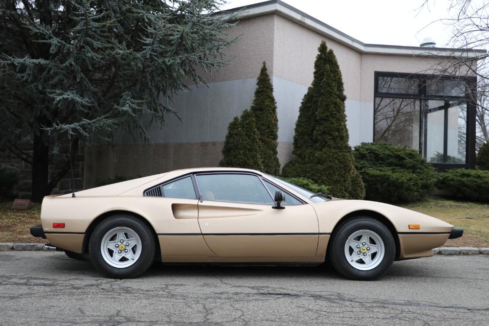 1976 Ferrari 308GTB