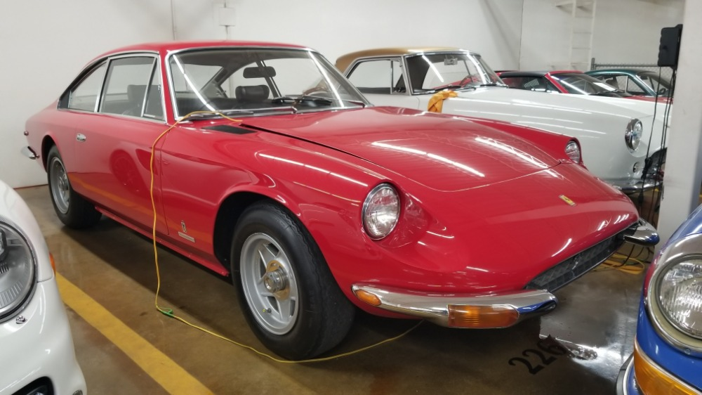 1970 Ferrari 365GT