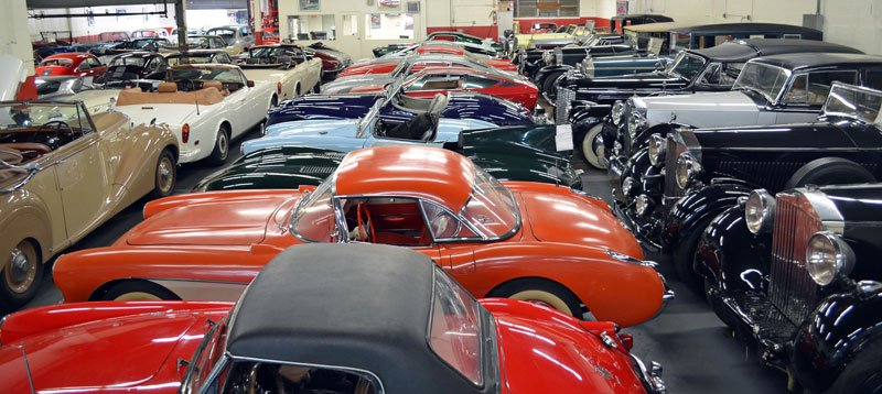 Create A Powerful Network Of Classic Car Buyers And Sellers Alt - Muscle car dealers
