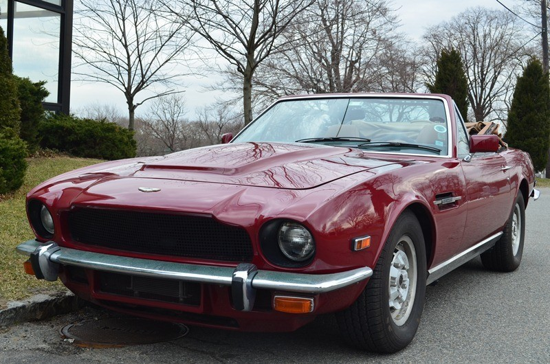 Sell American Collector Cars Buy European Collector Cars - Collector car classifieds