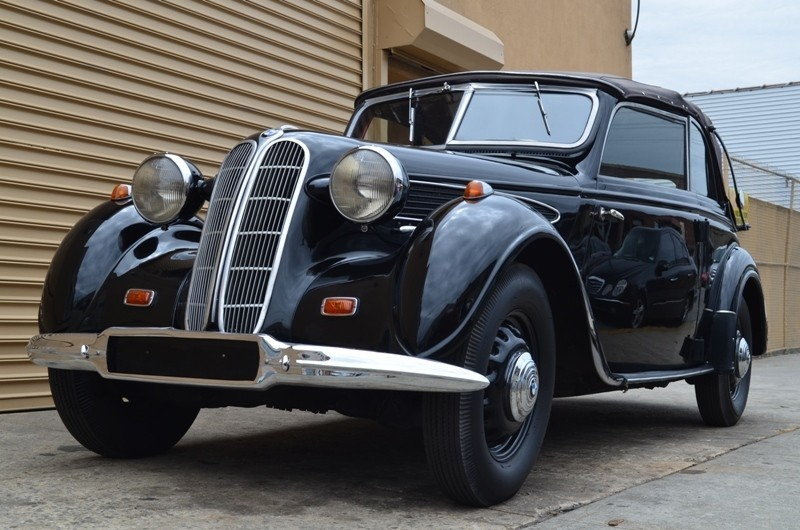 BMW  Wanted: BMW  327 |  328 |  502 |  503 |  507 | Isette | 3.0.
