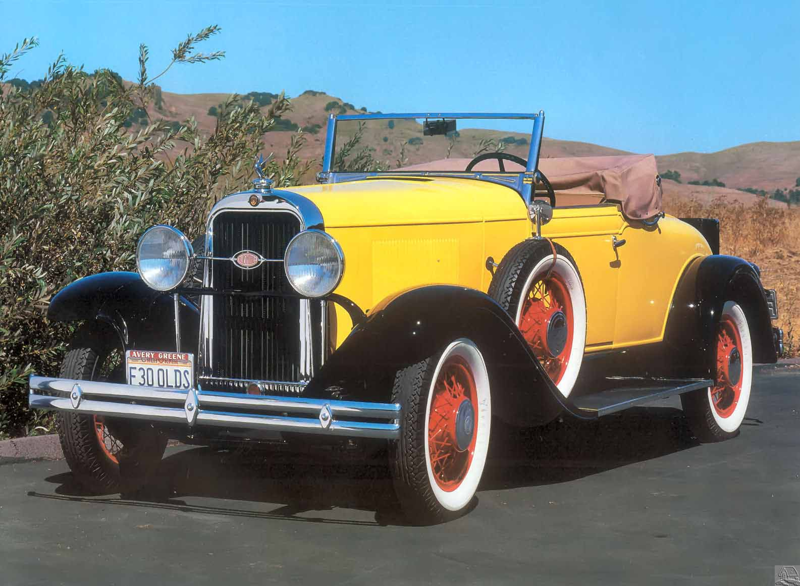 Sell American Collector Cars | Buy American Collector Cars ...