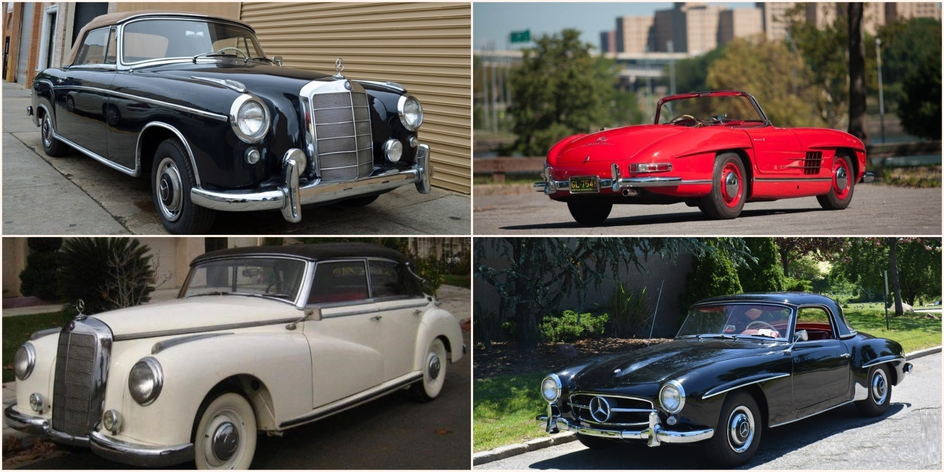 Sell American Collector Cars | Buy European Collector Cars | Classic ...