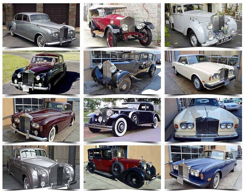 We Buy Classic Rolls-Royce | Gullwing Motor Cars | Call Peter Kumar