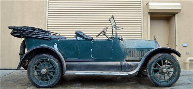 Used 1914 Cadillac Touring Convertible | Astoria, NY
