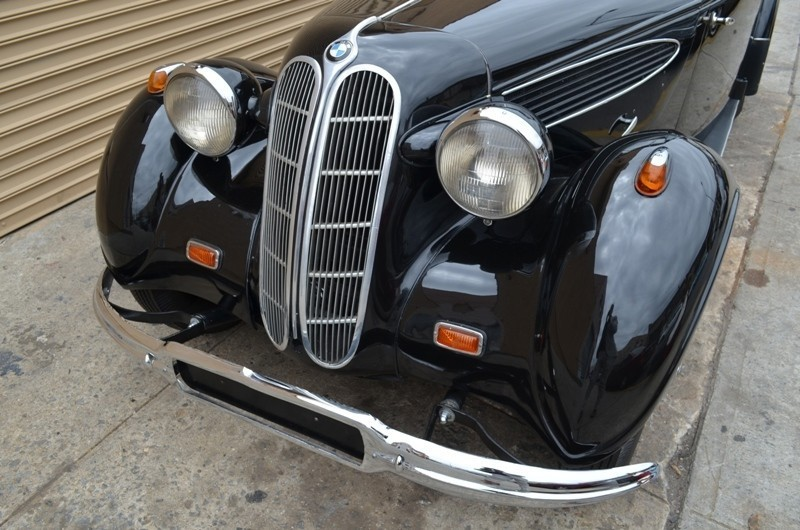 1939 BMW 326 Convertible Stock # 18477 for sale near ...
