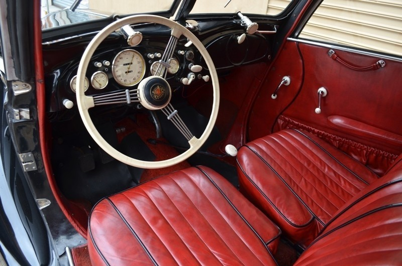 1939 BMW 326 Convertible Stock # 18477 for sale near Astoria, NY ...