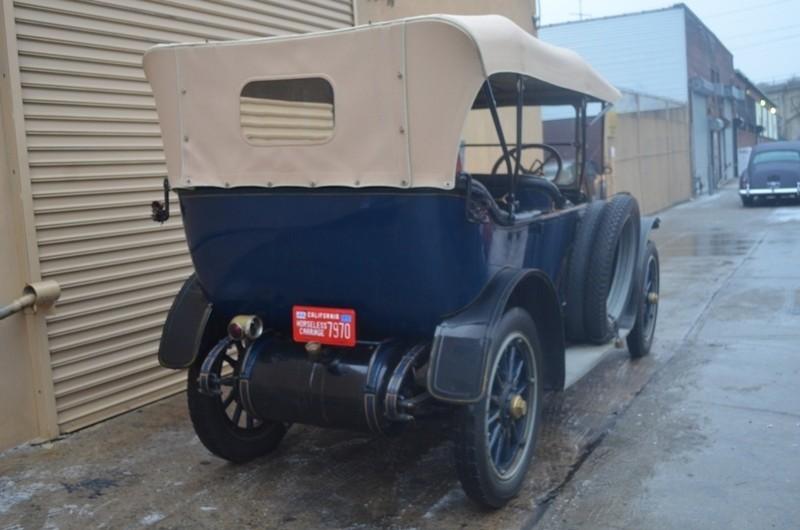 Used 1913 Hudson Touring  | Astoria, NY
