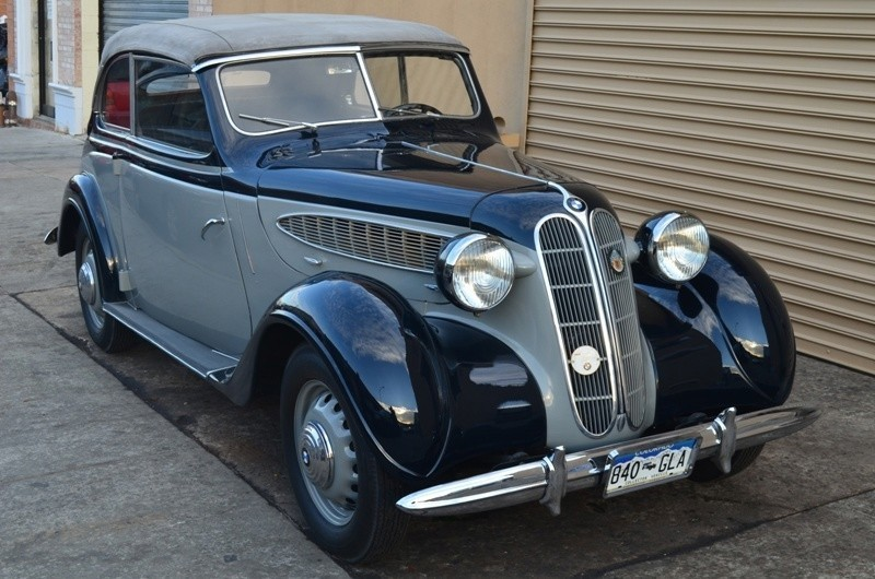 1939 BMW 321 Stock # 19116 for sale near Astoria, NY | NY BMW Dealer
