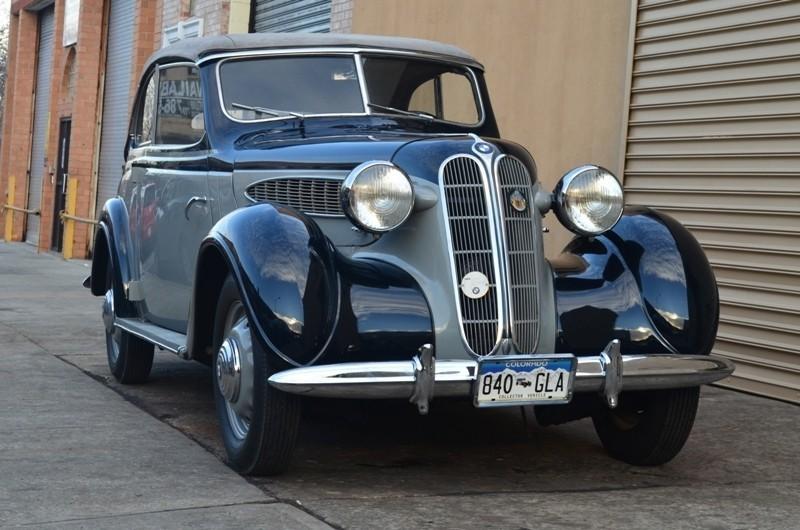 Used 1939 BMW 321    Astoria, NY