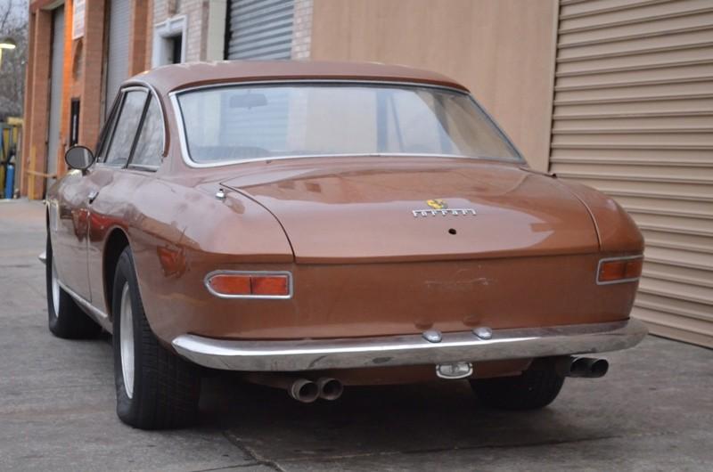 Used 1964 Ferrari 330GT Series  I    Astoria, NY