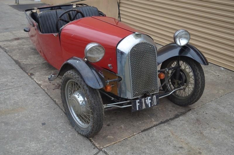 1939 morgan 3 wheeler base stock 19305 for sale near astoria ny ny morgan dealer. Black Bedroom Furniture Sets. Home Design Ideas
