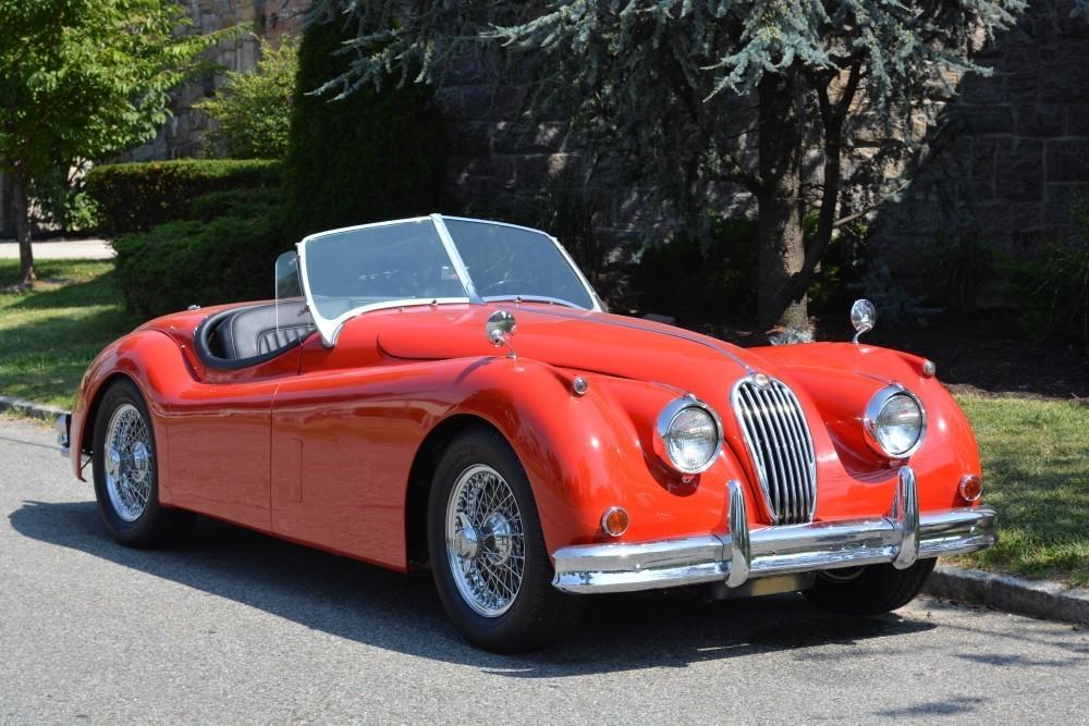 1955 jaguar xk140 mc stock 19655 for sale near astoria ny ny jaguar dealer. Black Bedroom Furniture Sets. Home Design Ideas