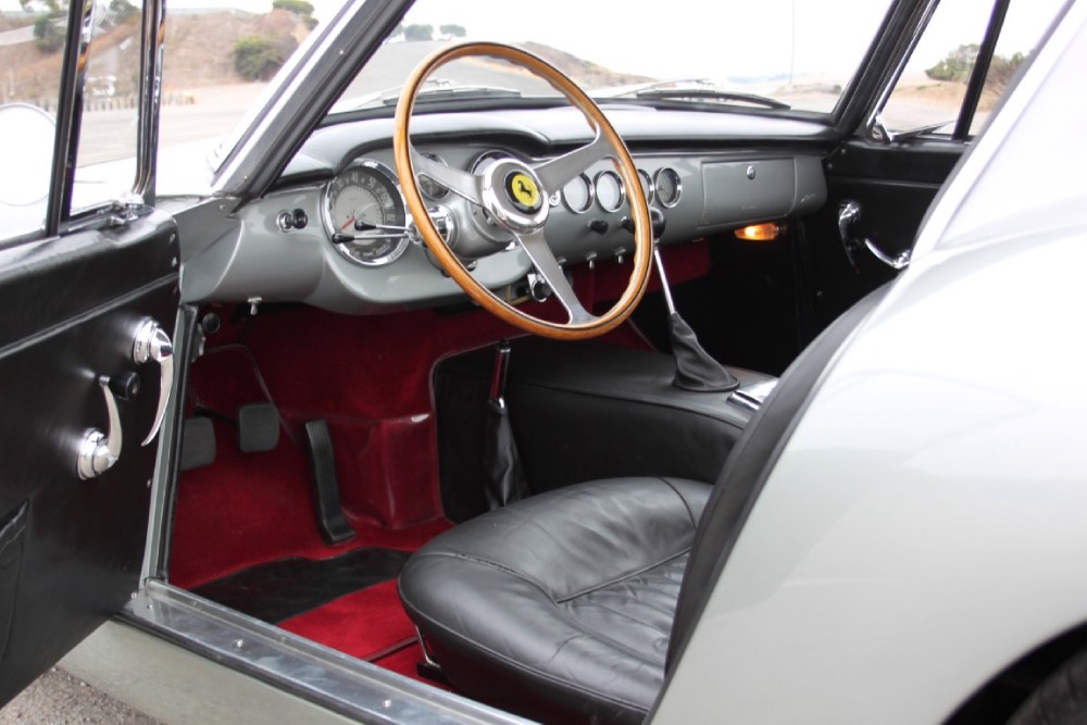 Used 1962 Ferrari 250GT SWB Berlinetta  | Astoria, NY