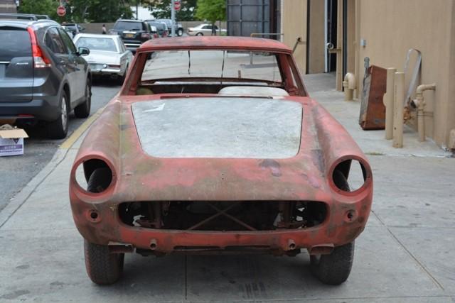 Used 1959 Ferrari 250PF Coupe | Astoria, NY