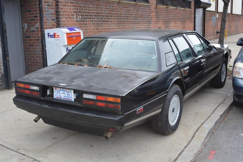 Used 1986 Aston Martin lagonda    Astoria, NY