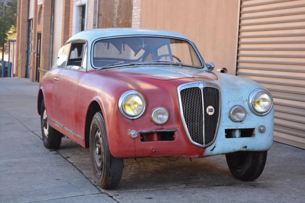 Used 1958 Lancia B20 S Coupe  | Astoria, NY