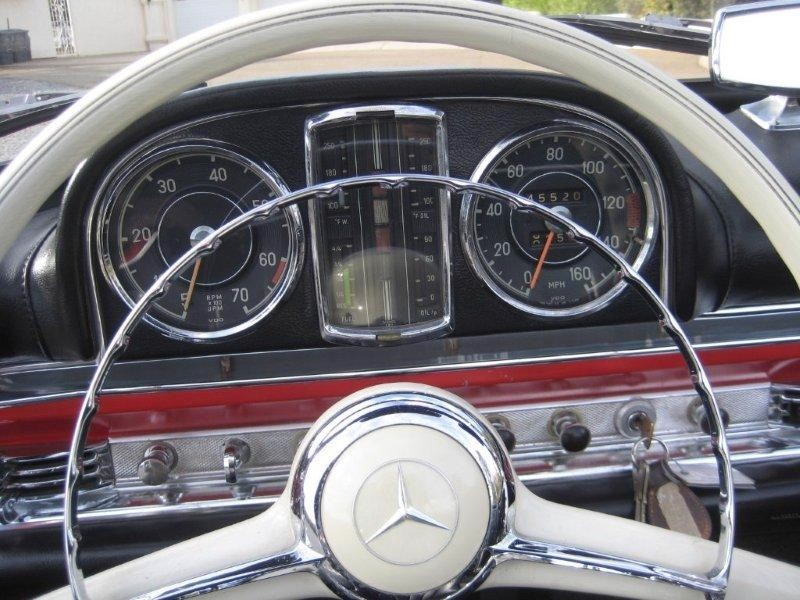 Used 1957 Mercedes-Benz 300SL  | Astoria, NY