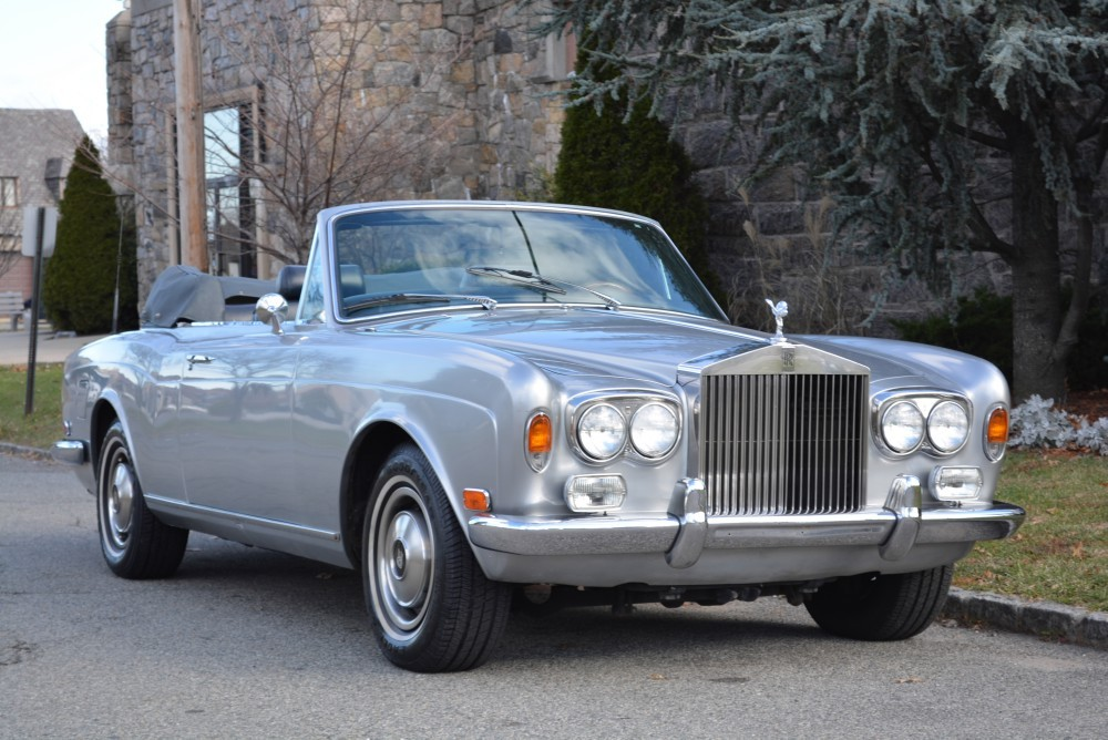 1976 rolls royce corniche stock 19922 for sale near astoria ny ny rolls royce dealer. Black Bedroom Furniture Sets. Home Design Ideas