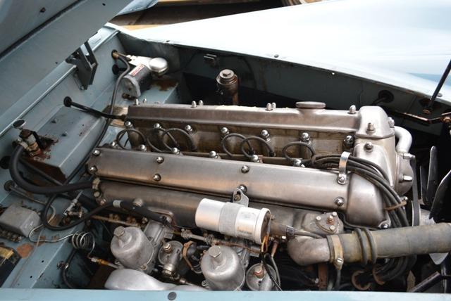 Used 1956 Jaguar XK140 DHC | Astoria, NY