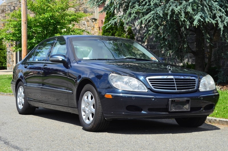 2000 mercedes benz s500 stock 19528 for sale near astoria ny ny mercedes benz dealer. Black Bedroom Furniture Sets. Home Design Ideas