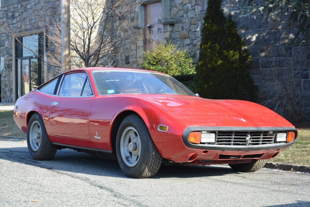 1972 Ferrari 365 GTC/4 Stock # 19931 for sale near Astoria ...