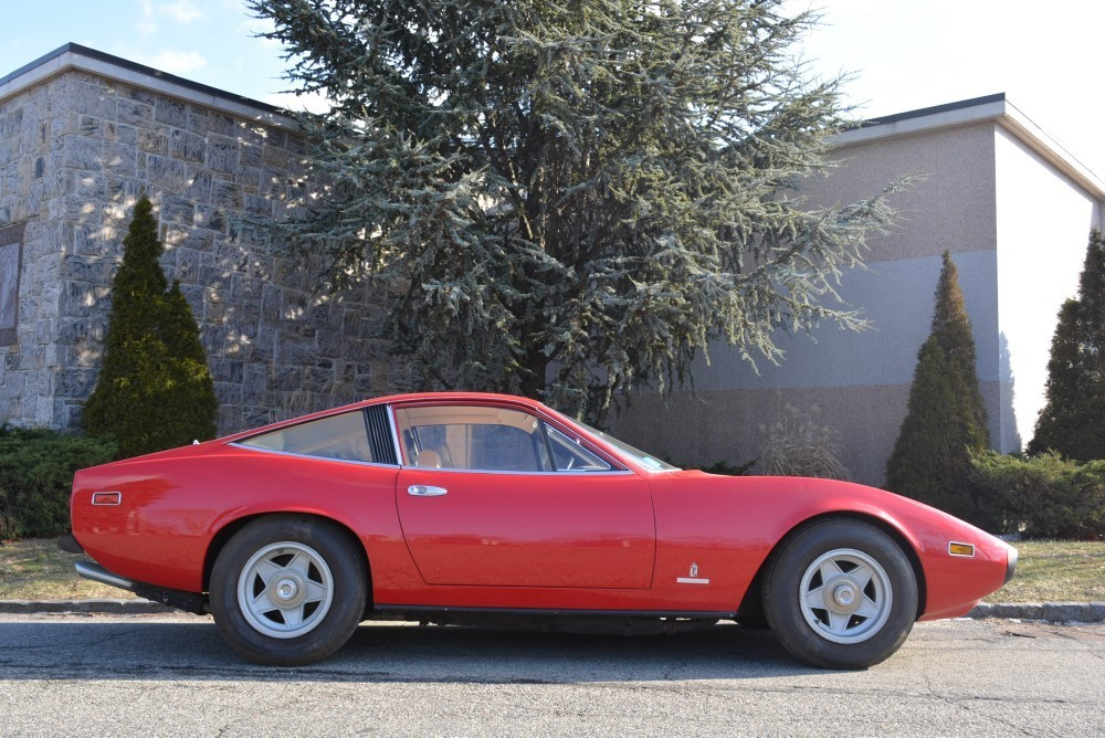 Used 1972 Ferrari 365 GTC/4    Astoria, NY