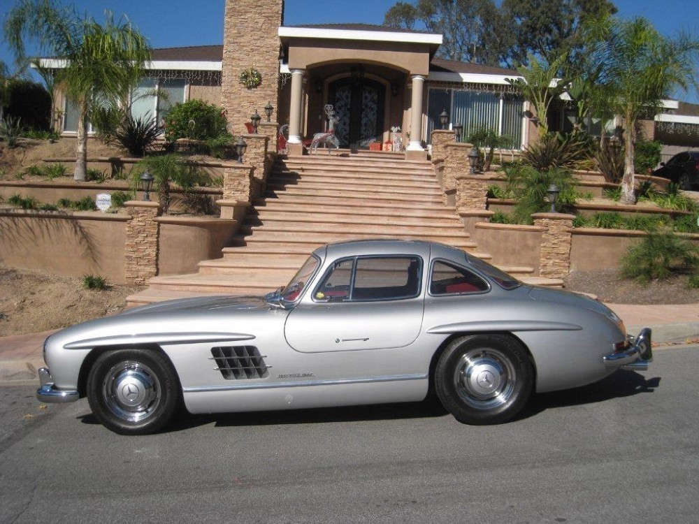 Used 1999 Mercedes-Benz 300SL Gullwing  | Astoria, NY