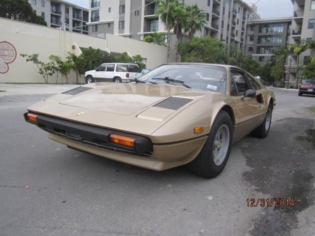 1978 Ferrari 308gtb Stock 19951 For Sale Near Astoria Ny
